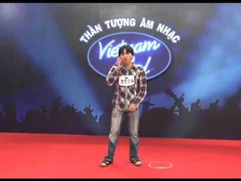 Viet Nam Idol 2010:  Funny Clip 3 - Đủ thể loại phong cách biểu diễn