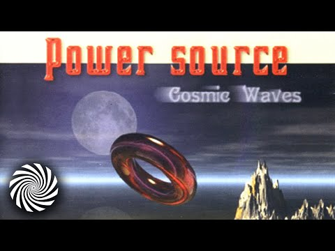 Power Source - Cosmic Waves (Full Album)
