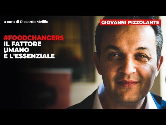 Le Interviste di Foodexp 2019 - Giovanni Pizzolante