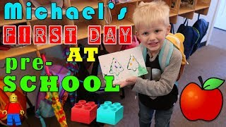 michaels-first-day-of-preschool