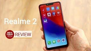 Realme 2 review