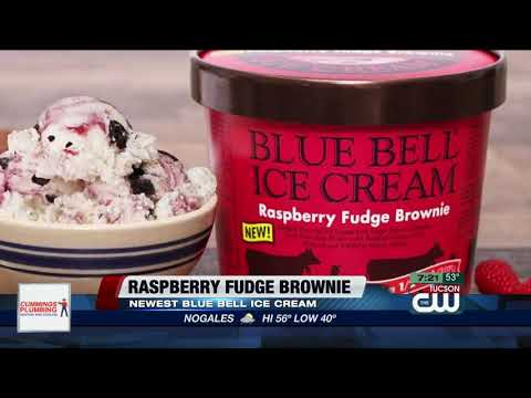 Blue Bell releases new ice cream flavor