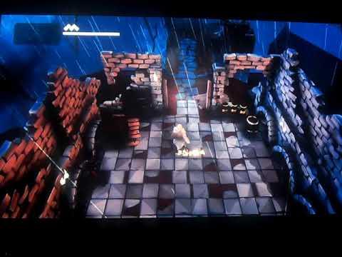 Fall of light - darkest edition gameplay |
