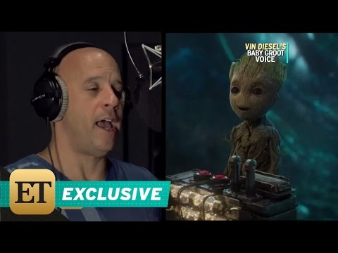 Thumbnail: EXCLUSIVE: The Secret Behind Vin Diesel's Groot Voice May Surprise You
