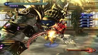 Cemu 1.6.2 | Bayonetta 2 Gameplay Video