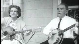 A Bluegrass Music Classic - On The Porch