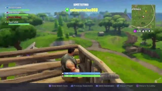 WE LIVE  FORTNITE WITH COIN AND DOPEMonkey  GAME PLAY PS4 ]