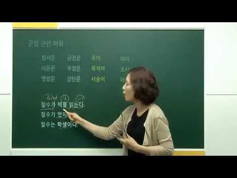 [Quyển 6] Bài 3_Tiếng Hàn tổng hợp dành cho người Việt   Blogktoanpham