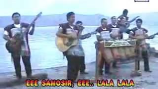 Pulo Samosir ( Voc. Marsada Band)