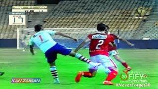 الكورة مش مع عفيفي #3 - تحليل مباراة الأهلي والزمالك 21-7-2015