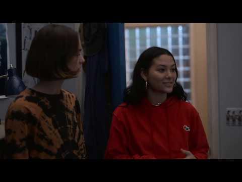 Casey & Izzie | 2x06 #2 HD