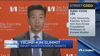 Trump-Kim Summit could result in end to Korean war: Tufts professor