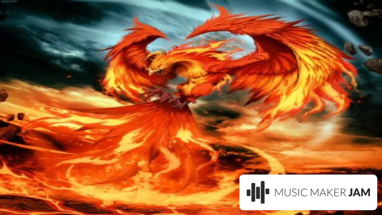 Red Phoenix Rising Quest