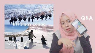 Q&A BONGKAR ZIGGY ZAGGA! SHOOTING DI 7 NEGARA? Ziggy Zagga Gen Hali...
