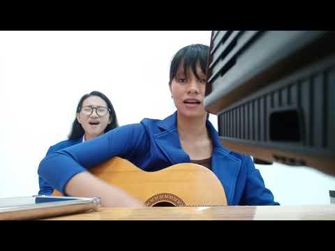 Download lagu terbaik Cover - Berjejakan Anugerah ( Maria Shandi ) Mini ft Nibe Debora Mp3 online