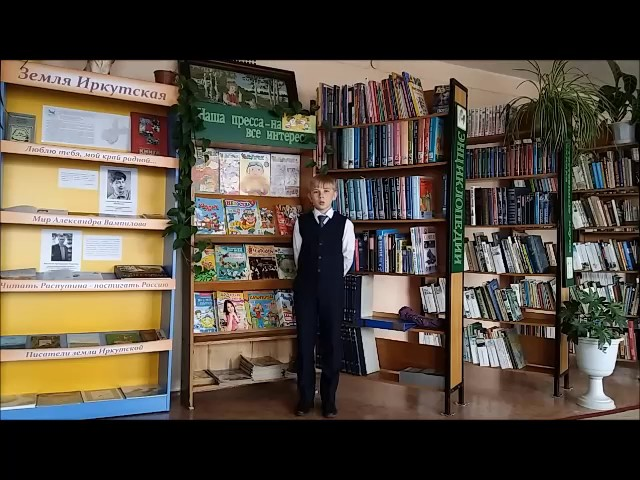 Изображение предпросмотра прочтения – ИванМухаев читает произведение «Баллада о матери» О.Н.Киевской