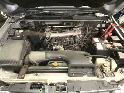 Hqdefault on 2002 Mitsubishi Montero Sport Parts