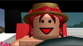How girls are like on Road Trips (ROBLOX)