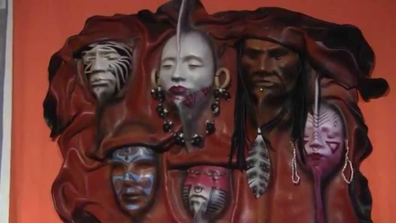 Resultado de imagen para Nativos del mundo