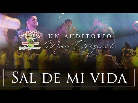 La Original Banda El Limón - Sal de mi vida (Desde el auditorio)