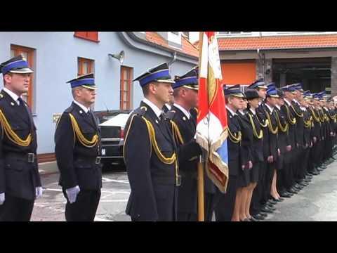 OLSZTYN24: Dzień Strażaka W KM PSP W Olsztynie