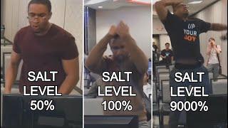 Saltiest Moments in Super Smash Bros. Ultimate