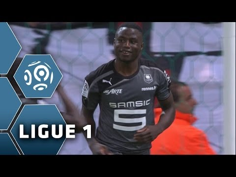 Unusual goal & celebration from NTEP (59') - Reims-Rennes FC (1-3) - 17/05/14 - (SdR-SRFC)