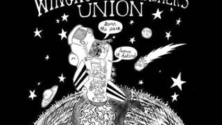 Wingnut Dishwashers Union Burn the Earth Leave it Behind MP3