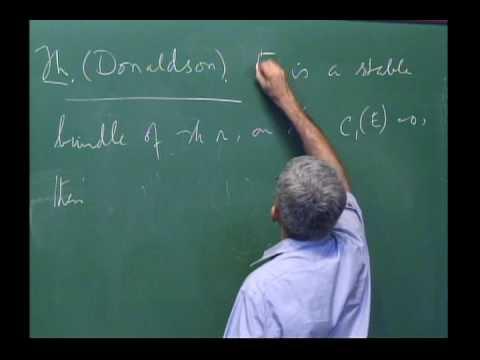 3rd Indo-Brazilian Symposium in Mathematics - Vikraman Balaji