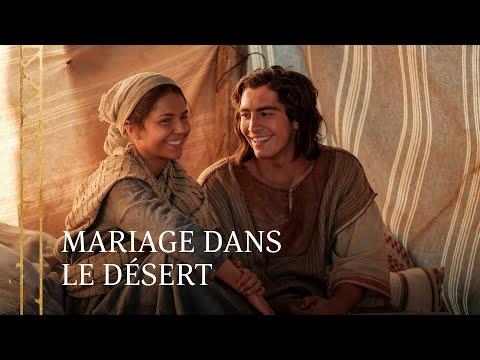 Les fils de Léhi épousent les filles d'Ismaël | 1 Néphi 16:7–9