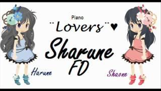 Lovers Piano Ver (SharuneFD)