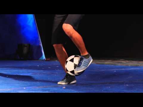 MEGHALAYA GOT TALANT 2015 FINALIST   SAMBOKLANG K LYNGDOH