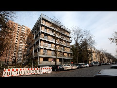 Heide Beckerath building portrait r50 ifau und jesko fezer heide beckerath
