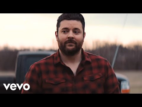 None - Watch: Chris Young Raised on Country