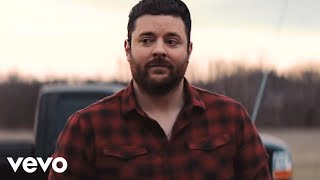 Смотреть клип Chris Young - Raised On Country