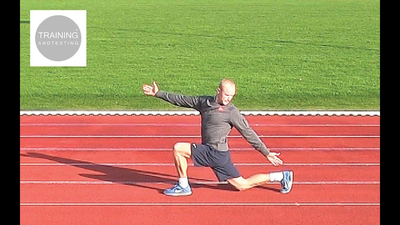 Dynamic Stretching Pdf