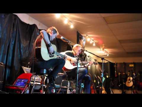 A Night At The Music Center With John Jorgenson and Brad Davis