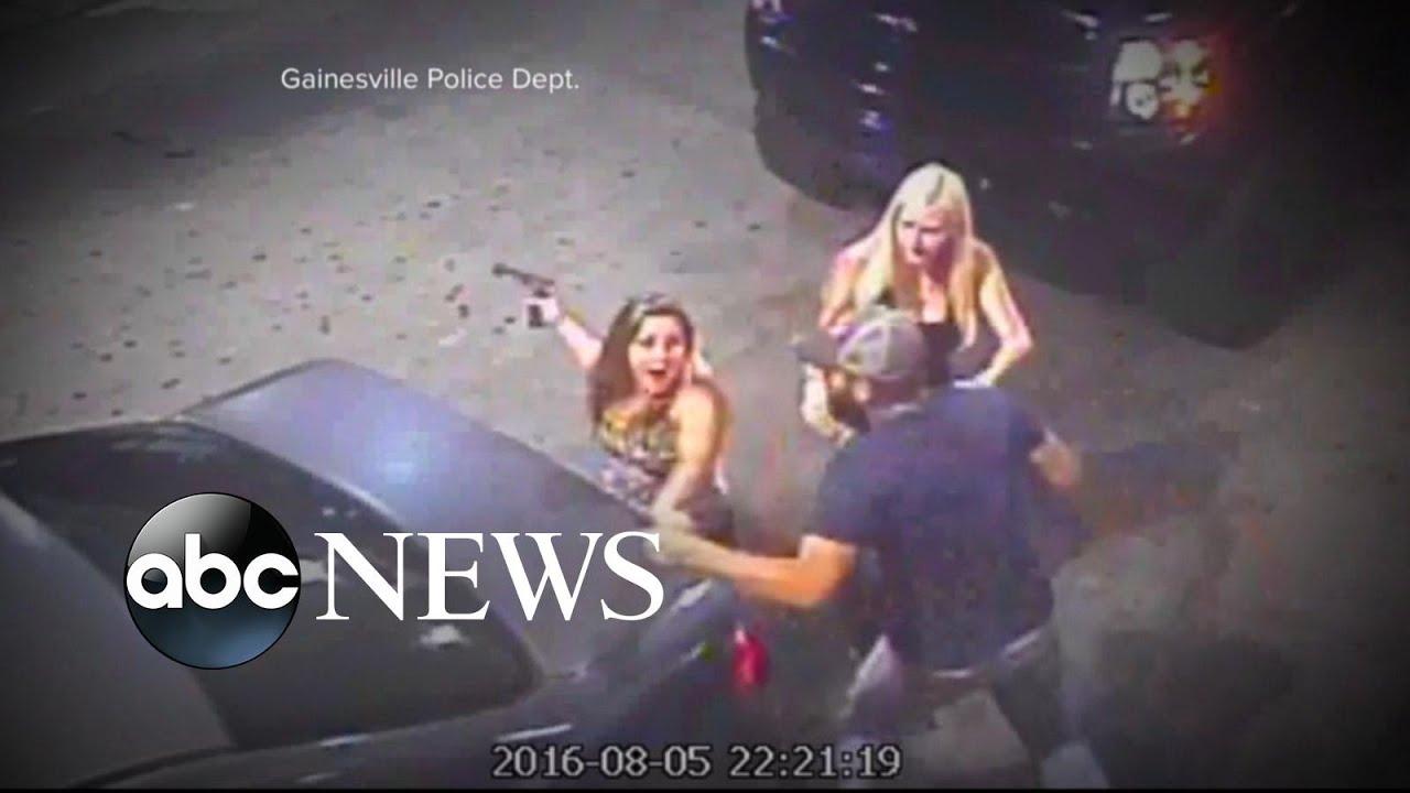 Download Violent Road Rage Incidents Involving Guns CAUGHT ON TAPE