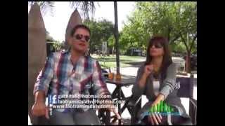 Repeat youtube video LA OTRA MIRADA  11 MAYO 2013  - BLOQUE 3