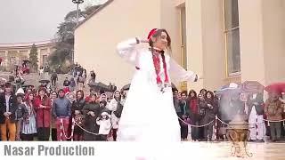 Dak Rata Cigrate Ka Chi Khumar Shama Shah Farooq