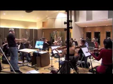 London Metropolitan Orchestra - La Fee Verte & Goodbye Kiss by Kasabian