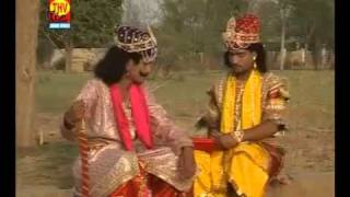 Aallaha of Surjan Chaitanya - Gajmotini Sati.