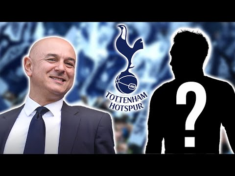 Levy backed to grab extraordinary 'bargain' after huge Tottenham development
