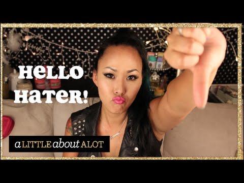 Hello Hater! | Today's Tidbit