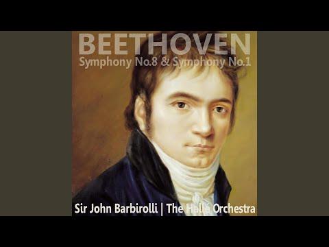 Symphony No. 1 In C Major, Op. 21: II. Andante Cantabile Con Moto