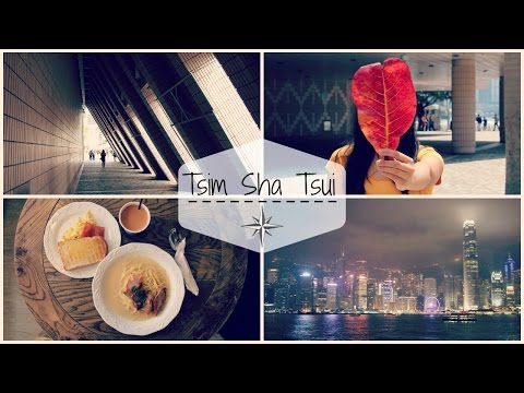 TRAVEL HONG KONG | Tsim Sha Tsui