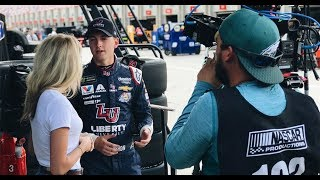 William Byron: Win Would Mean More This Weekend