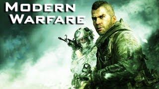 Modern Warfare: The Saga HD (Call of Duty 4, Modern Warfare 2, Find Makarov, Modern Warfare 3)