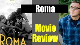 Roma - Movie Review
