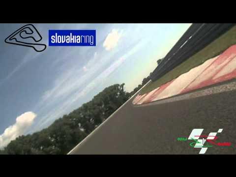 Rosa Racing - SlovakiaRing 2011